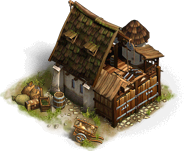 Storehouse Level 3